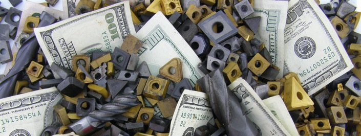 Scrap Carbide Buyback Program