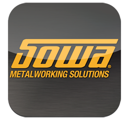 SOWA Metalworking Solution.